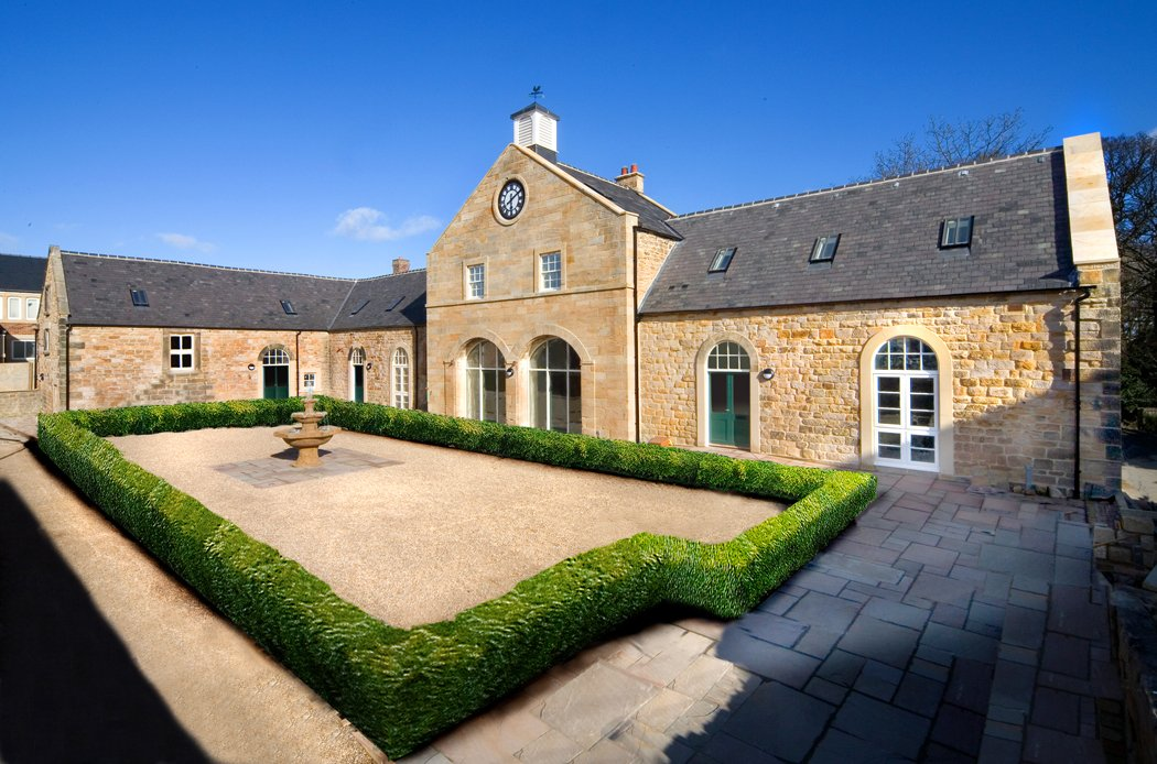 The Stables, Whickham